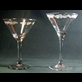 thumbnail Martini glasses