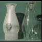 thumbnail Ole Hurricane lamp and base: GP 53 - 22cm; GP 54 - 29cm